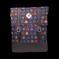 PlayStation All Over Print Fashion Backpack