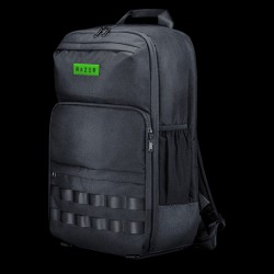 """Razer Concourse Pro Backpack 17.3"""" (RC81-02920101-0500)"""