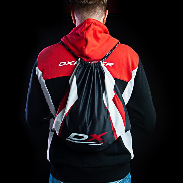 Спортивный рюкзак DXRacer (TG-STB002-NWR2) цена