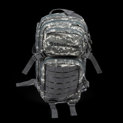 Steelseries Camo Backpack (90288) купить