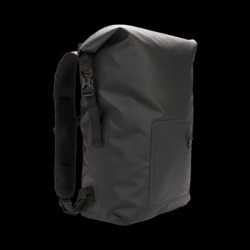 Swiss Peak Waterproof Backpack Black (P775.641)