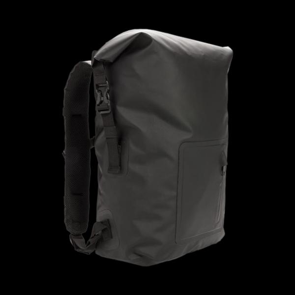 Рюкзак Swiss Peak waterproof backpack надежно защитит ваш ноутбук и другие  вещи от влаги. Рюкзак имеет основной отдела b3cf0813a92b7