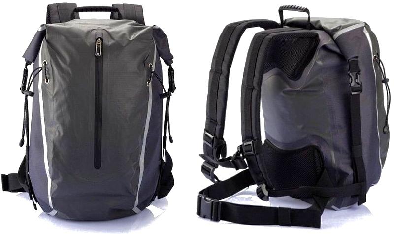 Swiss Peak Waterproof Backpack