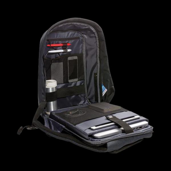 XD Design Bobby 17 Black (P705.561) стоимость