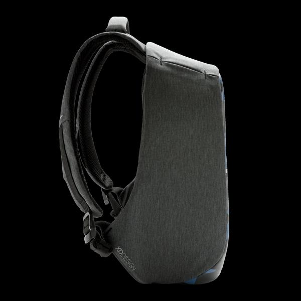 XD Design Bobby Anti-Theft Backpack Camouflage Blue (P705.655) описание