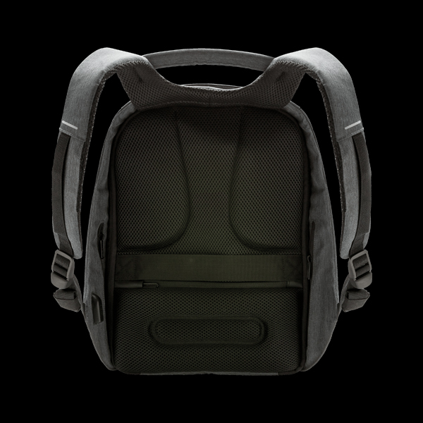 XD Design Bobby Anti-Theft Backpack Camouflage Blue (P705.655) цена