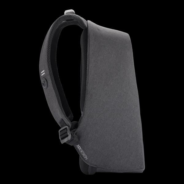 XD Design Bobby Pro Anti-Theft Backpack Black (P705.241) описание