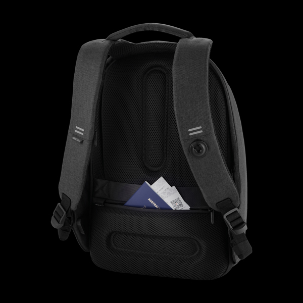 XD Design Bobby Pro Anti-Theft Backpack Black (P705.241) в интернет-магазине