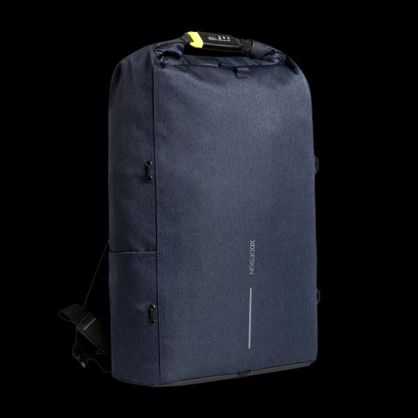 XD Design Bobby Urban Lite 15.6 Navy (P705.505) стоимость