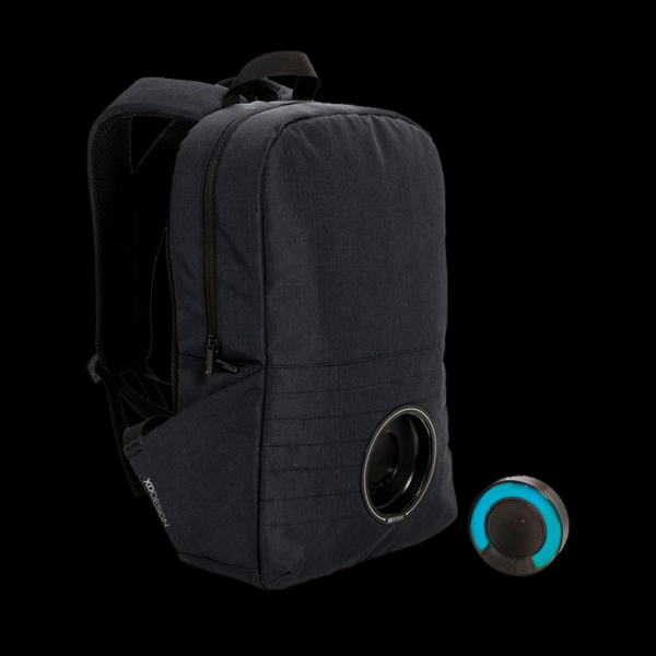 XD Design Party Music Backpack (P750.621)