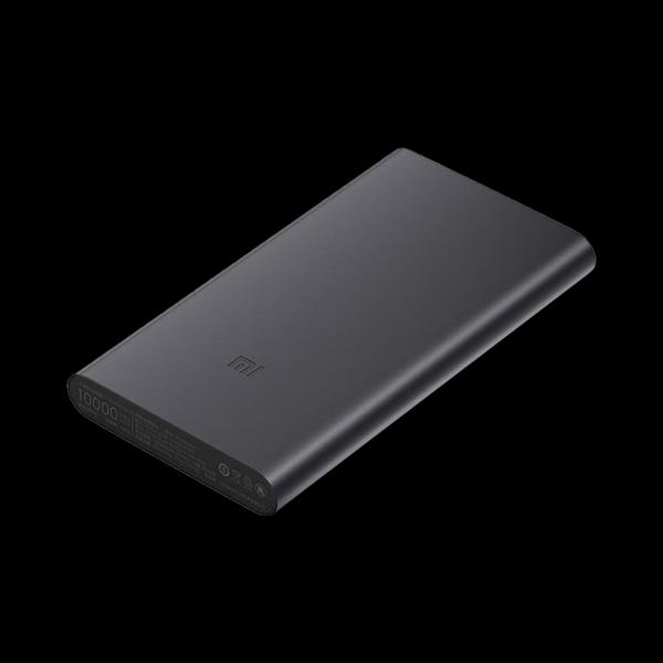 Xiaomi Mi 2S 10000mAh Black (VXN4229CN) купить