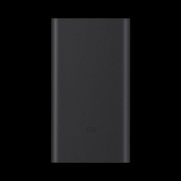 Xiaomi Mi 2S 10000mAh Black (VXN4229CN) цена