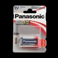 Panasonic EVERYDAY POWER 6LR61 BLI 1
