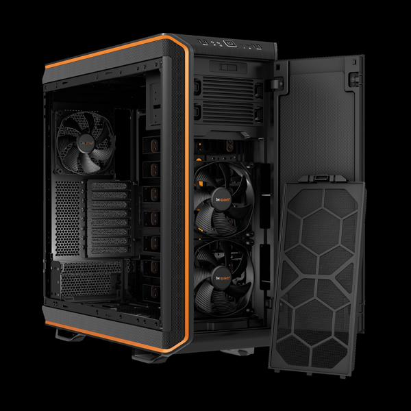 be quiet! Dark Base 900 Orange (BG010) цена