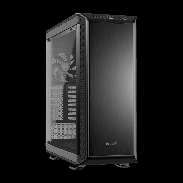 be quiet! Dark Base Pro 900 Black (BGW11) фото