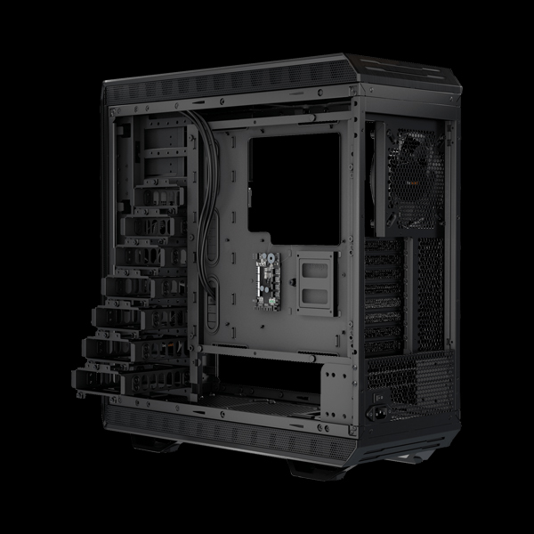 be quiet! Dark Base Pro 900 Black (BGW11) цена