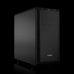 be quiet! Pure Base 600 Black (BG021)