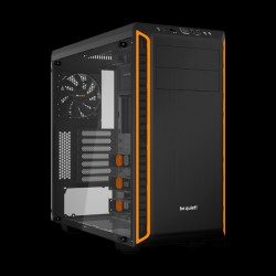 be quiet! Pure Base 600 Window Orange (BGW20)