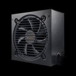 be quiet! Pure Power 10 500W (BN273)