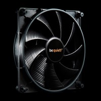 be quiet! Shadow Wings SW 140mm Medium Speed (BL056)