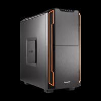 be quiet! Silent Base 600 Orange (BG005)