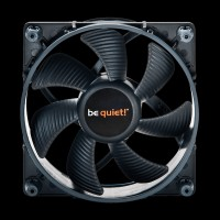 be quiet! Silent Wings SW1 120mm PWM (BL026)