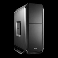 be quiet! Silent Base 800 Black