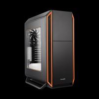 be quiet! Silent Base 800 Window Orange