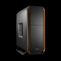 be quiet! Silent Base 800 Orange