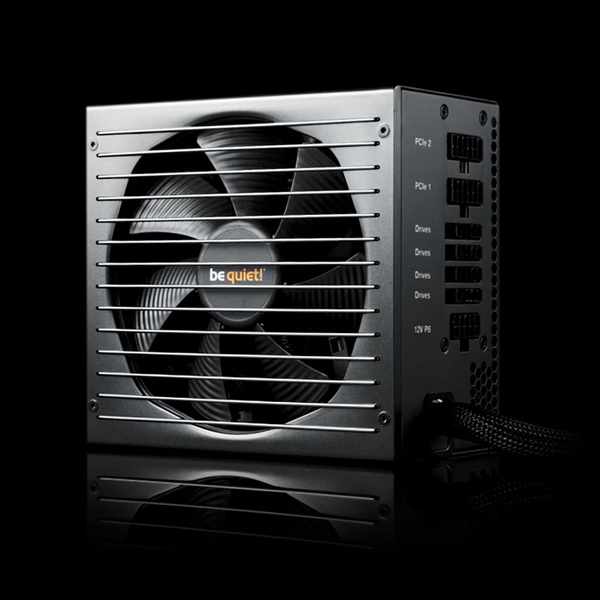 be quiet! Straight Power 10 600W CM (BN235) купить