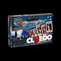 Cluedo - Harry Potter 2017 UK