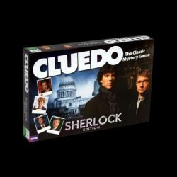 Cluedo - Sherlock Game