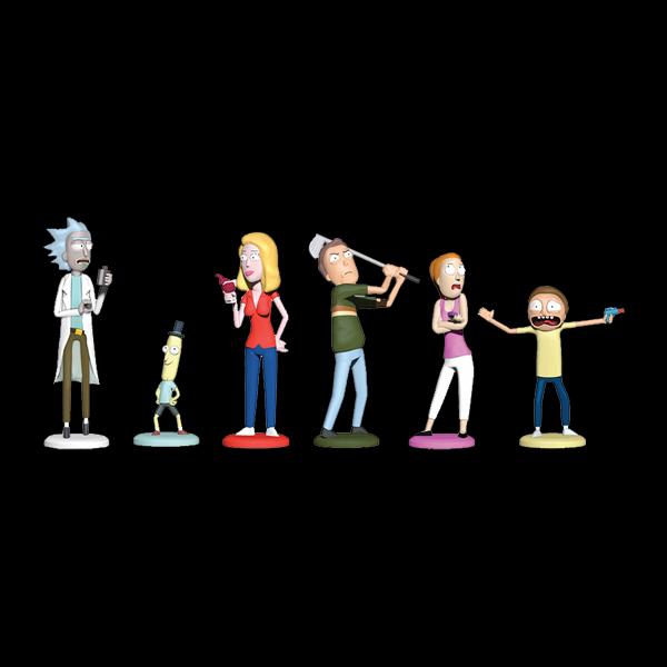 Cluedo Rick and Morty стоимость