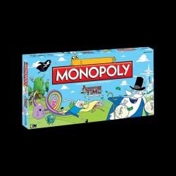 Monopoly - Adventure Time UK