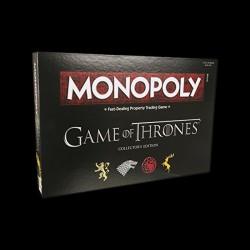 Monopoly - GOT Standard UK