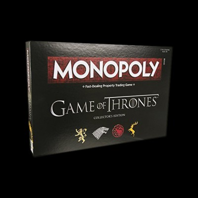 Monopoly - GOT Standard UK купить