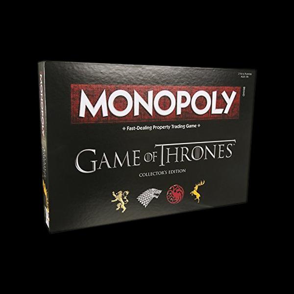 Monopoly - GOT Standard UK купить