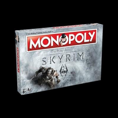 Monopoly - Skyrim купить