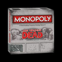 Monopoly - Walking Dead UK