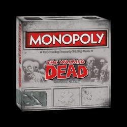 Monopoly - Walking Dead UK