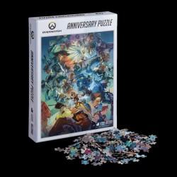 Пазл Blizzard Overwatch Anniversary 1000-Piece Puzzle (B62939)
