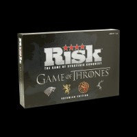 RISK - GOT Skrirmish UK