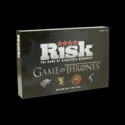 RISK - GOT Skrirmish UK
