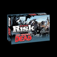 Risk - Walking Dead UK