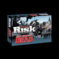 Risk - Walking Dead UK