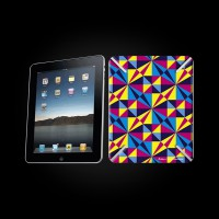 Bodino Diamond by Indre Sidlauskaite Skin iPad