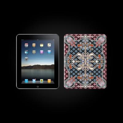 Bodino Dywan 5 by Cyprian Koscielniak Skin iPad