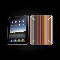 Bodino Firesky by Phil & Jasmijn Evans Skin iPad