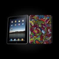 Bodino Hysteria by Pascal Cuttoli Skin iPad