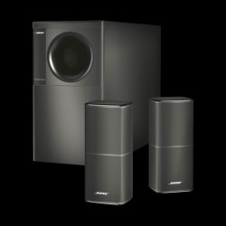 Bose Acoustimass 5-V (black)